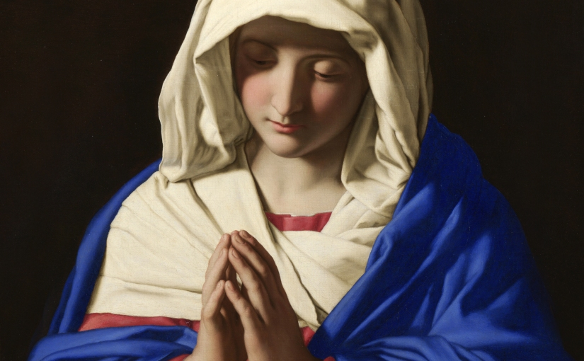 The Litany ofHumility